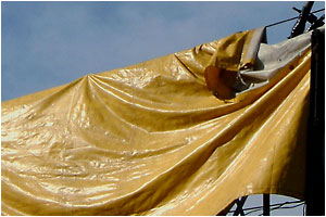 yellowtarp, bklyn
